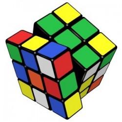 Rubik's cube 3x3 ultra rapide pour speed cubber