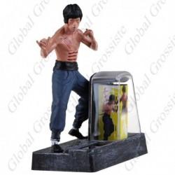 Bruce lee roi du Kung Fu, jouet et figurine de Bruce Lee